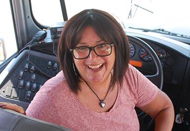 bus driver jobs eastern ontario